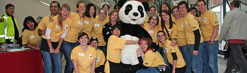 / ©: WWF-Canada/Ken Mak