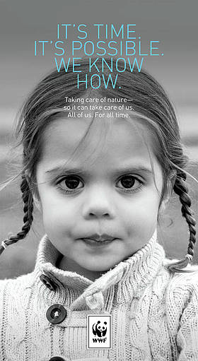 Five Year Plan, 2015-2020  © WWF-Canada