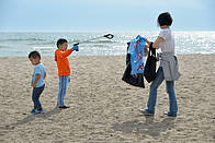 © Great Canadian Shoreline Cleanup/The Canadian Press Images/Stephanie Lake