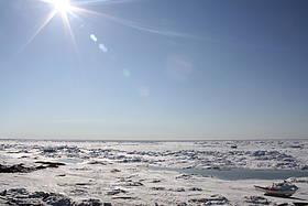 / ©: Dan Slavik / WWF-Canada