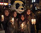 Earth Hour Concert in Toronto