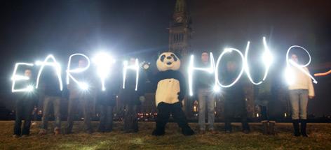 / ©: Patrick Doyle / WWF-Canada