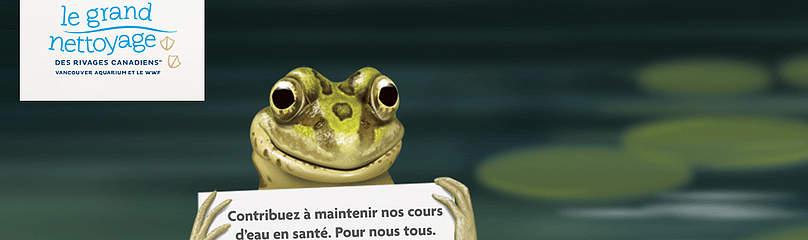 © WWF Canada
