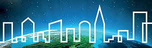 One Planet City Challenge