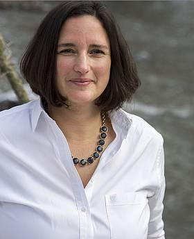 Elizabeth Hendriks  © WWF-Canada