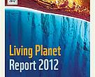WWF's 2012 Living Planet Report