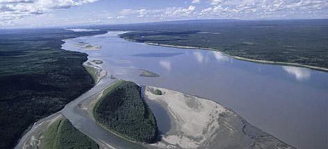 © Tessa MACINTOSH / WWF-Canada