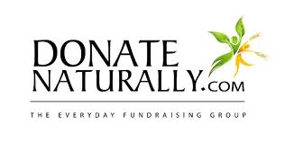 donate naturally
