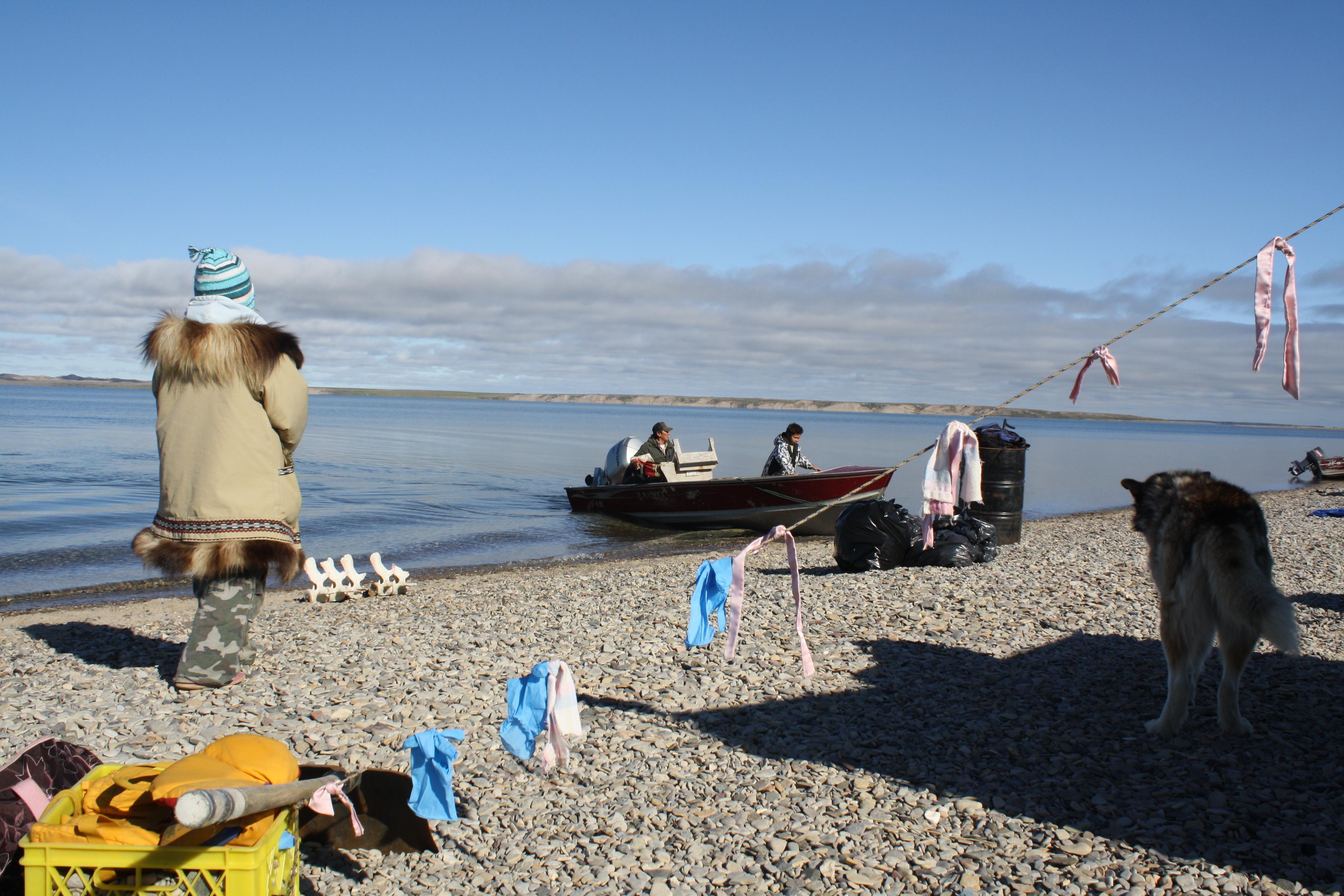 Beaufort Sea #