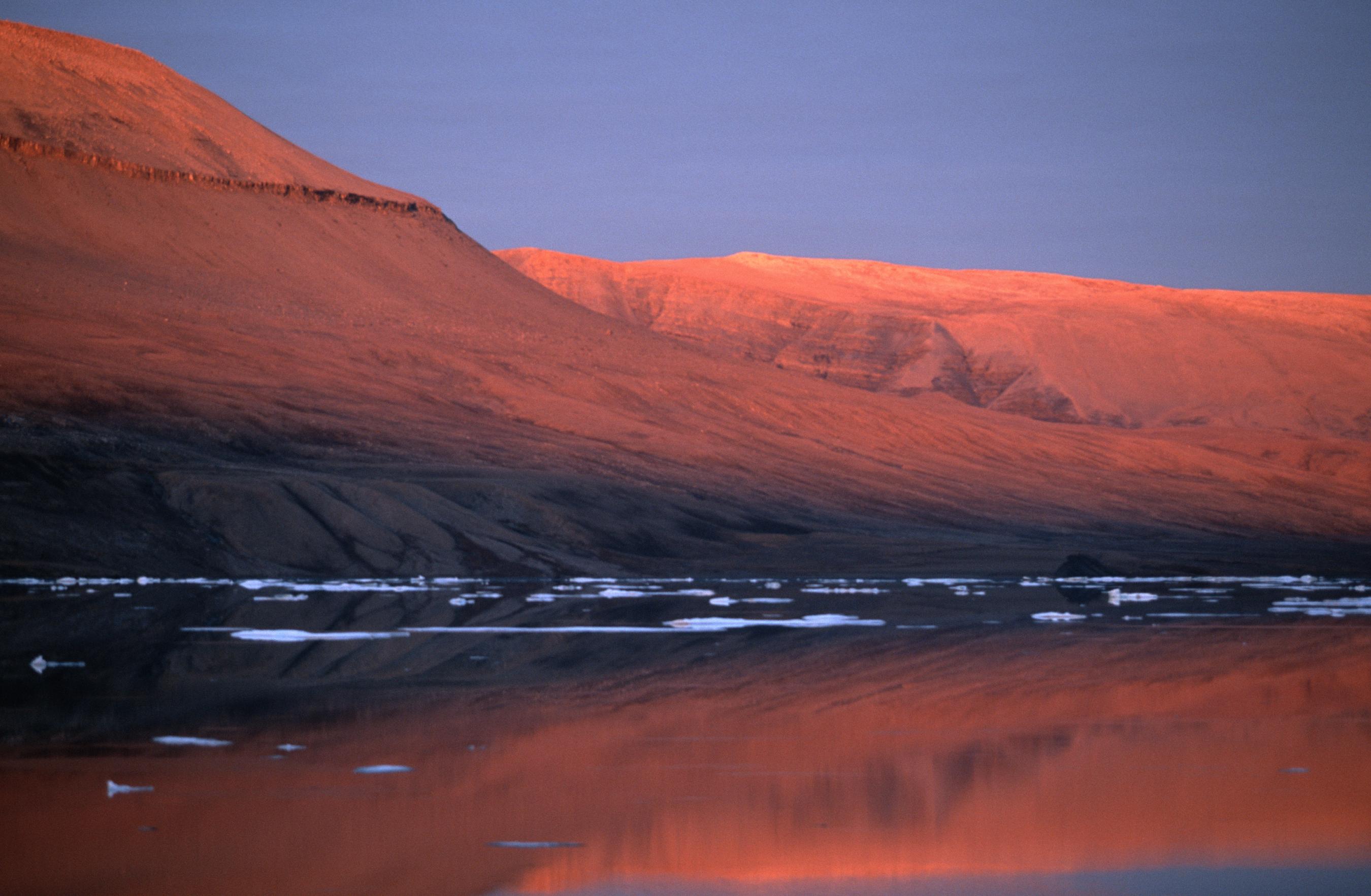 / ©: Lee NARRAWAY / WWF-Canada