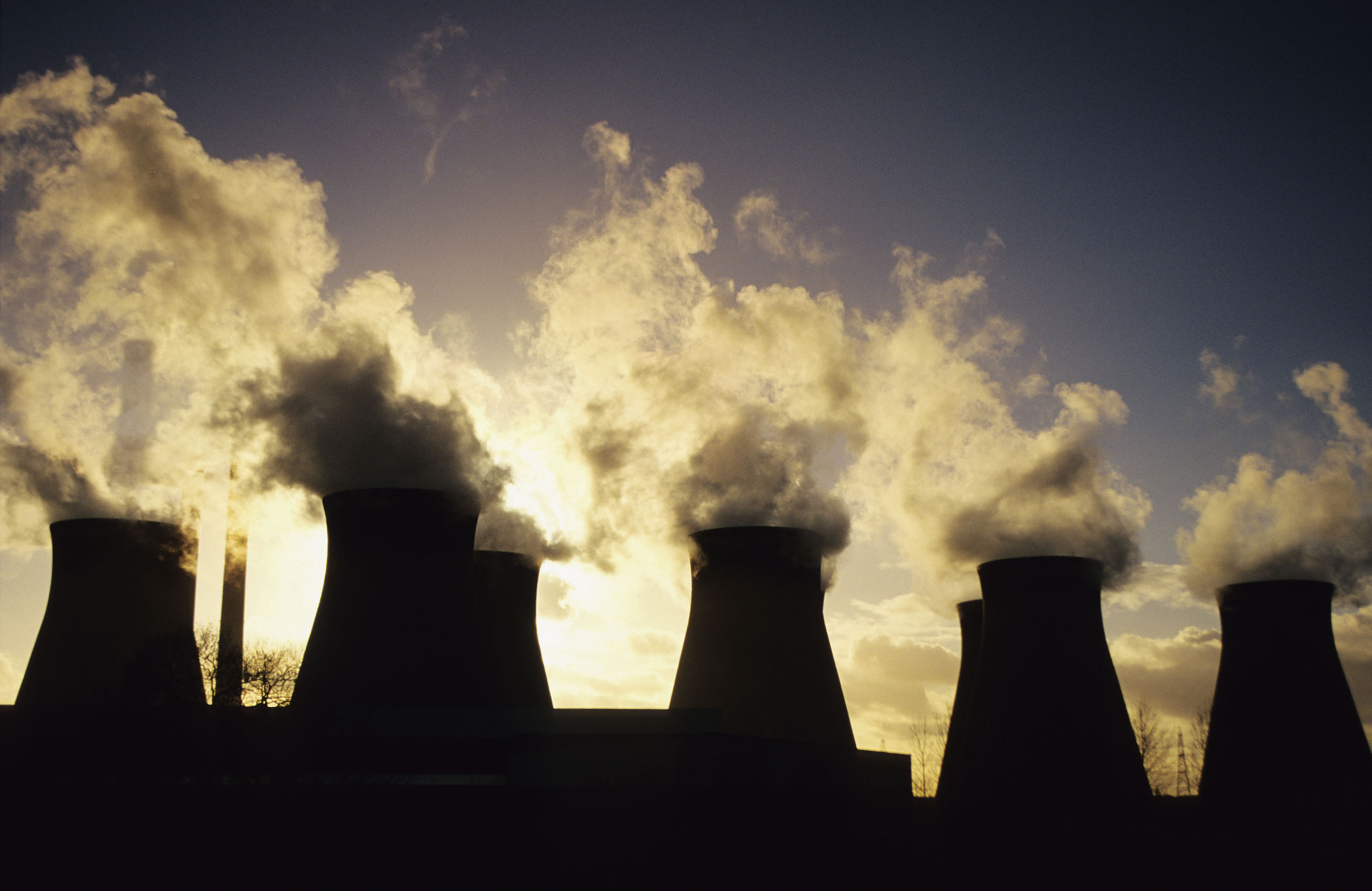 WWF supports IEA conclusion: two thirds of fossil fuel ...